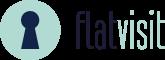 flatvisit Logo